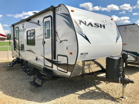 2019 Nash 24M Top Quality 24'