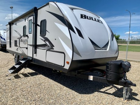 2020 Bullet 273BHSWE Double/Double Bunks