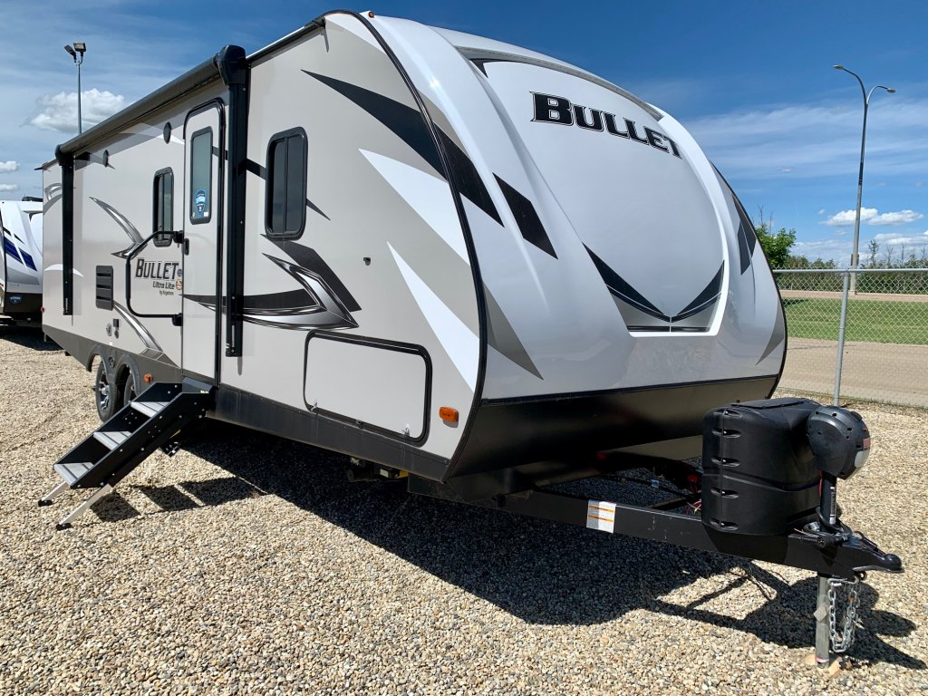 2020 Bullet 273BHSWE Double/Double Bunks! (TP20022) Main Image